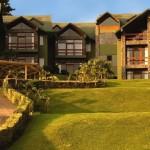El Establo Mountain Hotel, Monteverde, Costa Rica