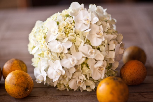 Bridal Bouquet Costa Rica Wedding
