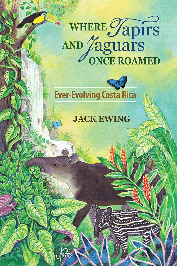 Jack Ewing