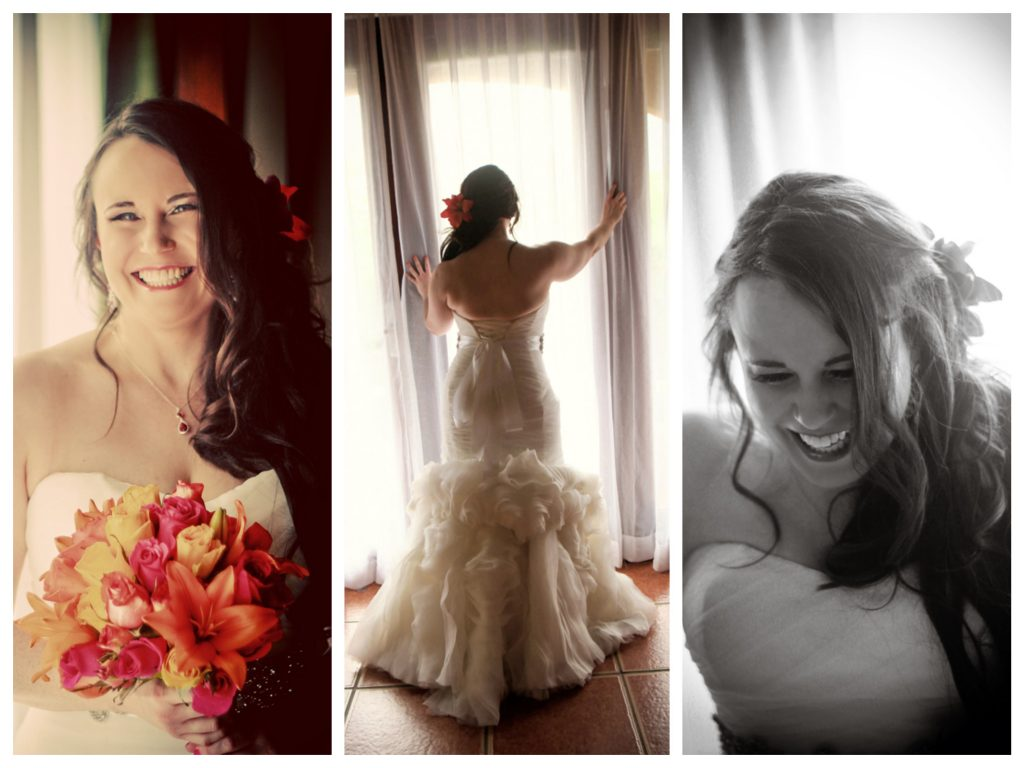 Bride Elopment photos