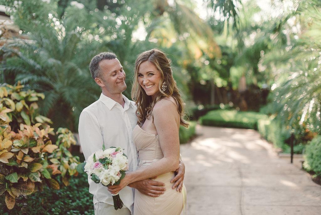 Wedding Ceremony Elopement Tamarindo Costa Rica