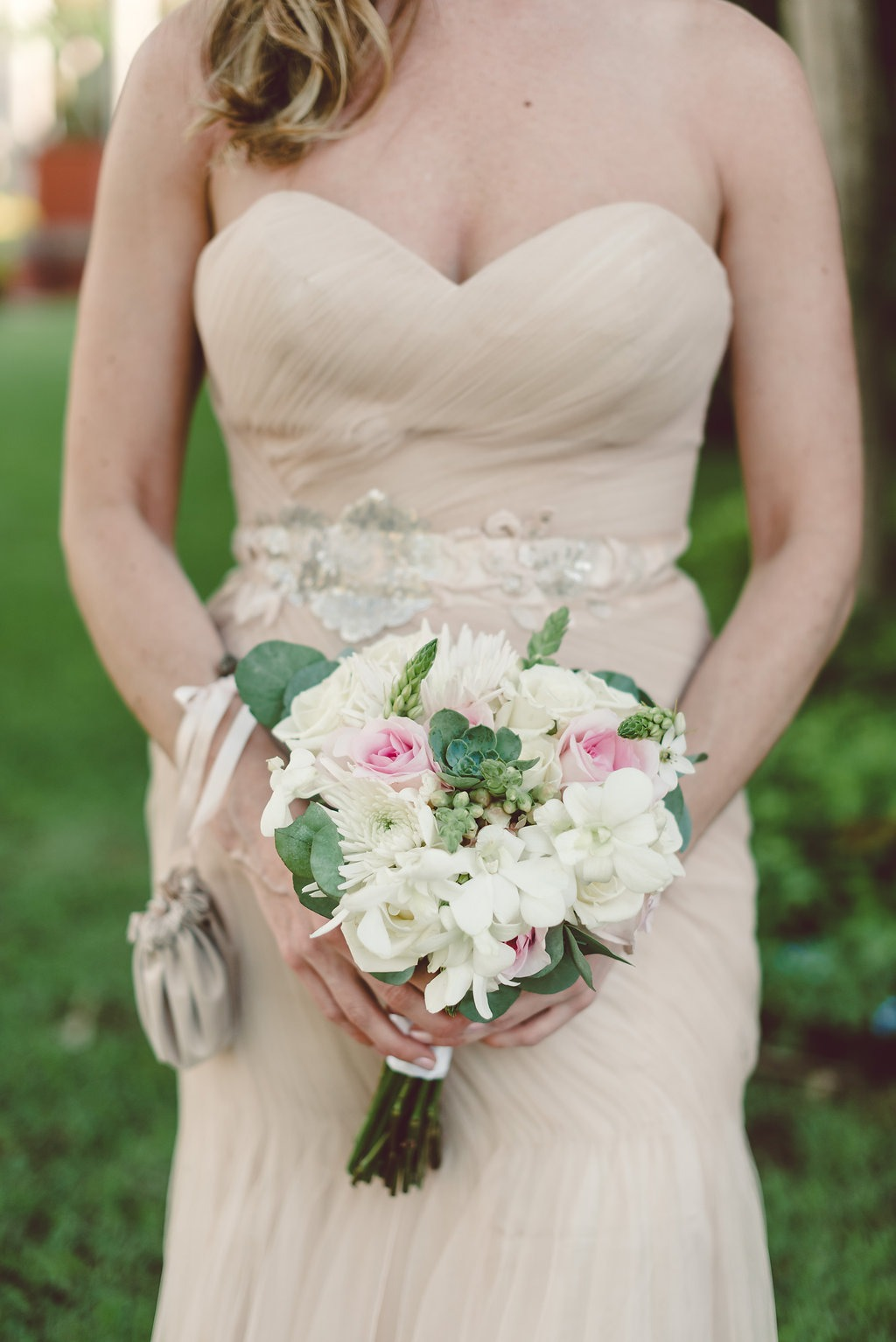 Wedding Bouquet Costa Rica