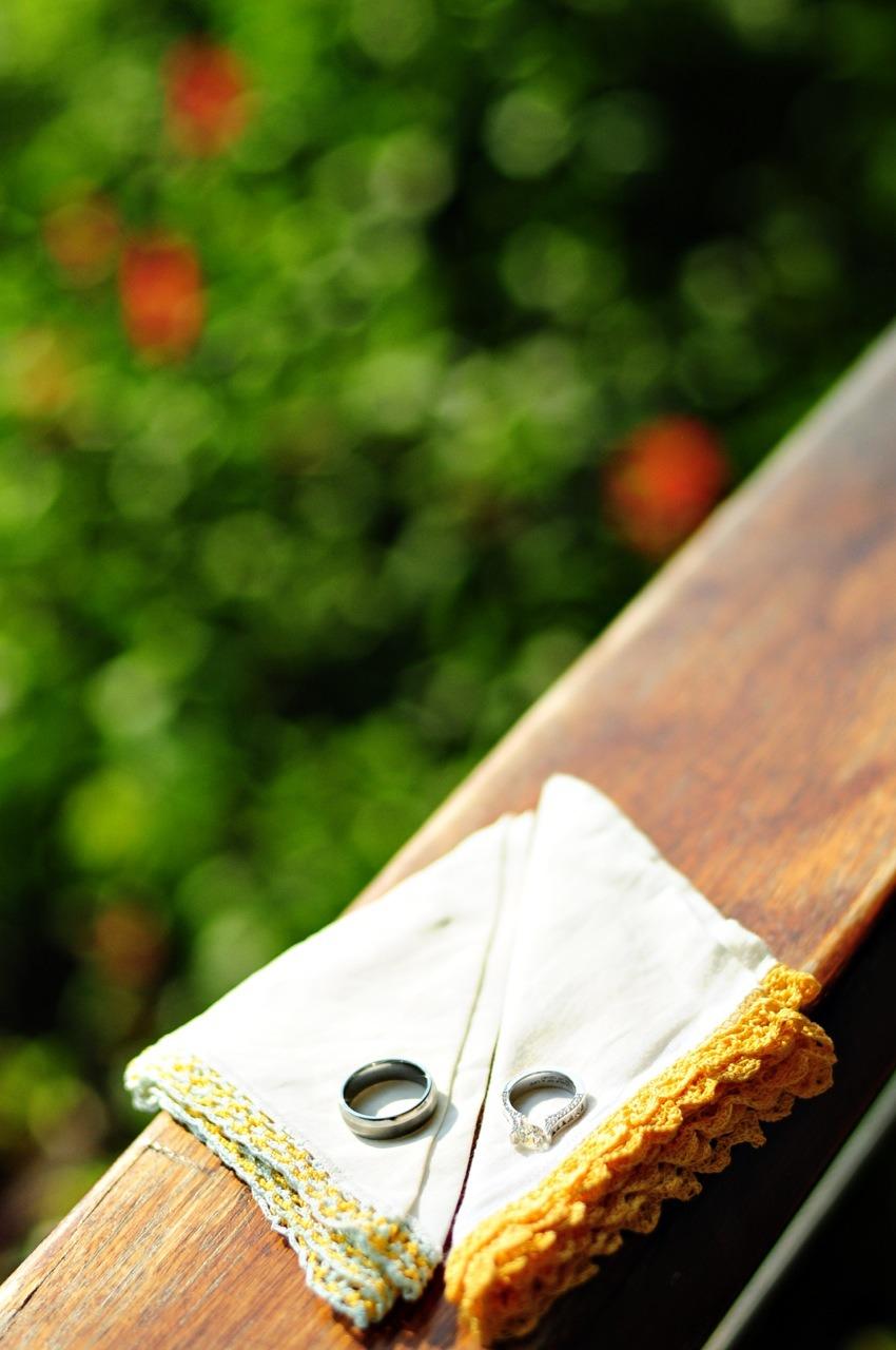 Costa Rica Wedding Details Planner: Our Costa Rica Wedding / Photo: El Velo Photography